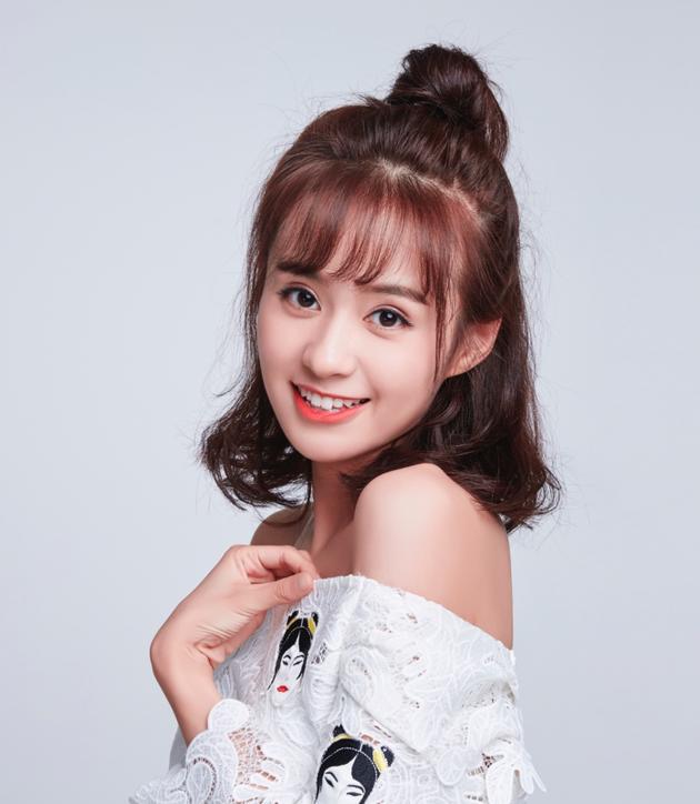 郑合惠子登顶7月新星榜冠军