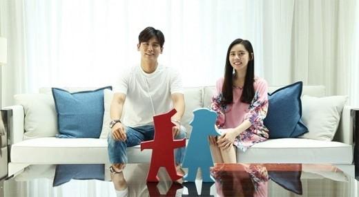 秋瓷炫于晓光《同床异梦2》连续5周蝉联收视冠军
