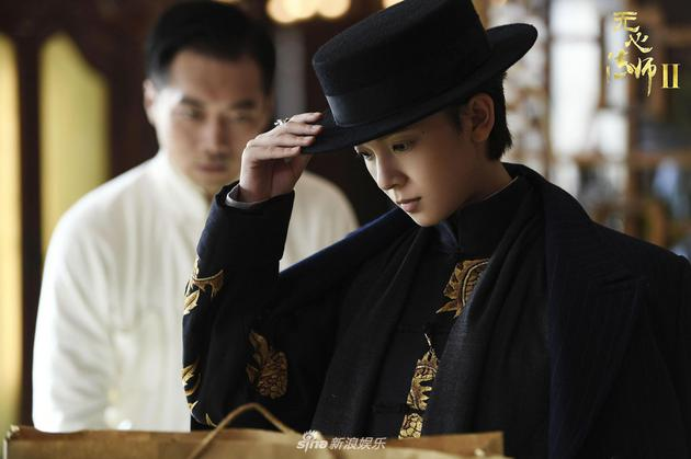 《无心法师2》岳绮罗真的变男的了吗?白琉璃是怎么死的?