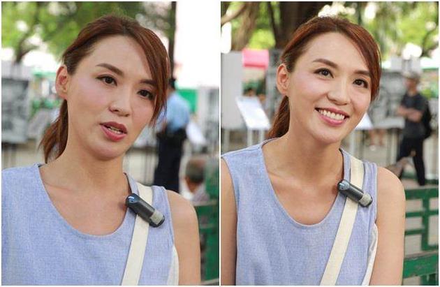 前亚洲小姐称承认离婚5年 去年还在节目秀恩爱