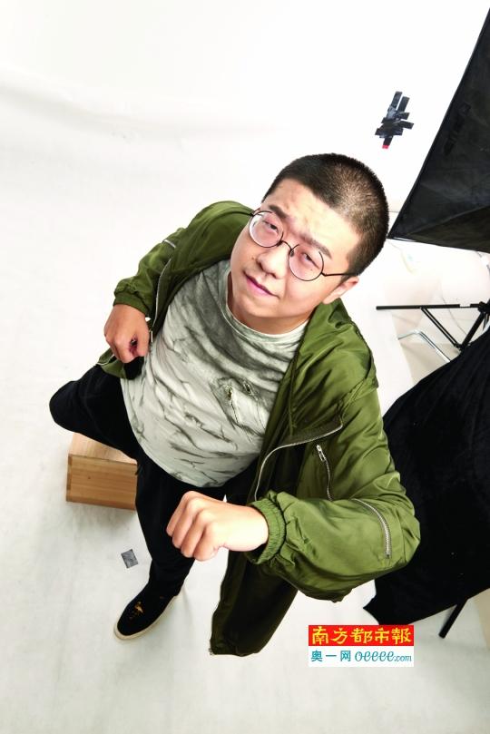 李诞:倪萍是被主持耽误了的脱口秀高手