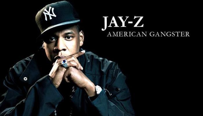 JAY-Z,美国嘻哈歌手、唱片制作人(资料图片)