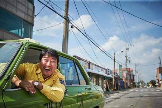 『出租车司机』