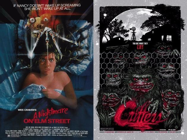 《安娜贝尔2》导演或重启《猛鬼街》《魔精》