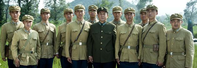 《绝密543》收官之战 二营众人等你一起保家卫国