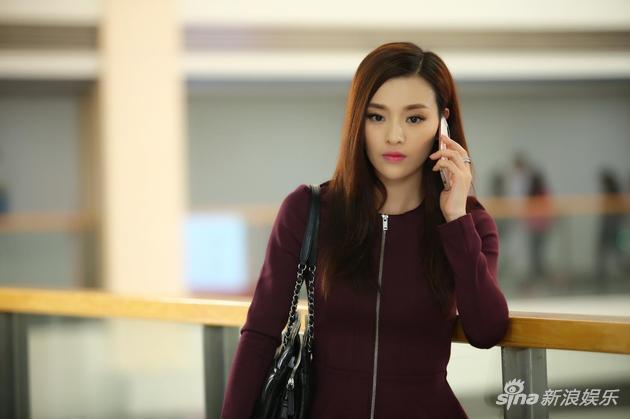 《我们的爱》将收官 郑清文携靳东上演感情纠葛