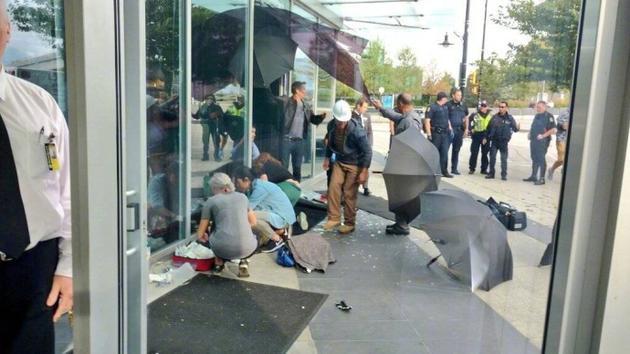 《死侍2》替身演员去世 为黑人女性公路赛车手