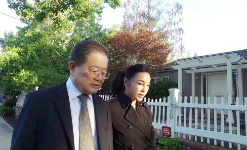 刘晓庆谈长达30年的蜜恋故事:我们要爱十生十世