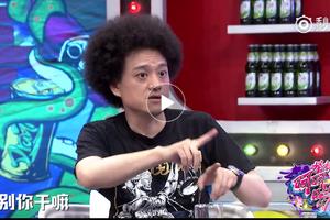 赵英俊还原徐峥打人事件:狗仔