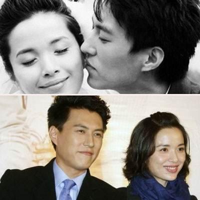 靳东和李佳