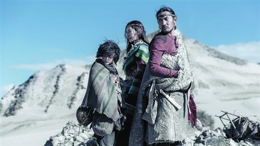 张杨《皮绳上的魂》讲述猎人护宝记