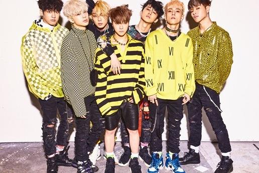 iKON日本专辑销量喜人 连三张唱片夺公信榜冠军