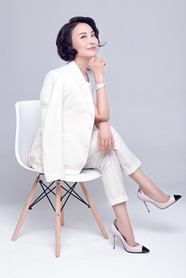"""《盲约》热播 乔红携手恬妞上演""""无敌""""闺蜜情"""