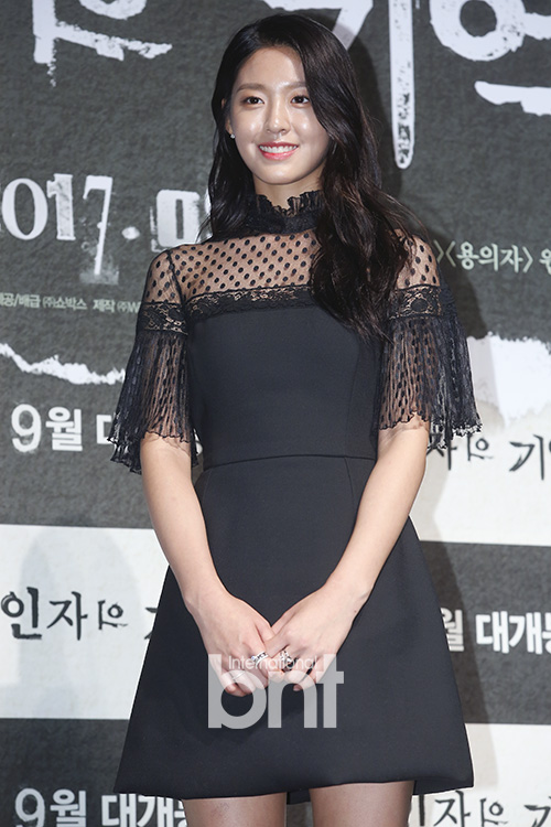 AOA雪炫担任《三时三餐》嘉宾 已经完成节目录制