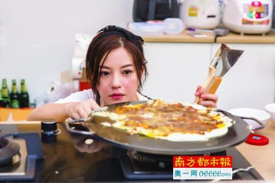 《中餐厅》抄袭?导演:没咋看韩综 一直想做美食