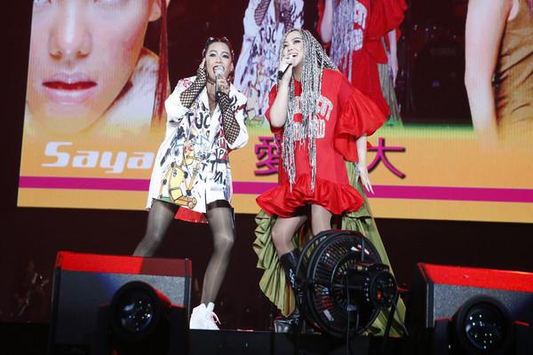 """张惠妹演唱会""""最难邀请的嘉宾""""是她…"""
