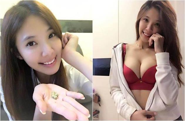 台女星卷桃色风暴 前经纪人爆其当林志玲丫鬟内幕