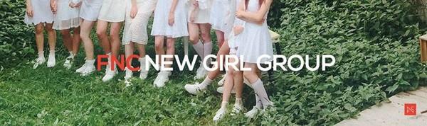 FNC宣布推新人女团 粉丝:AOA被放生了?