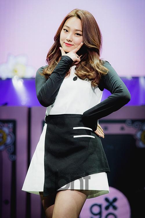 gugudan美娜有望出演tvN独幕剧 或担任女主角