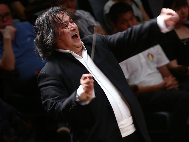 中国国家交响乐团2017