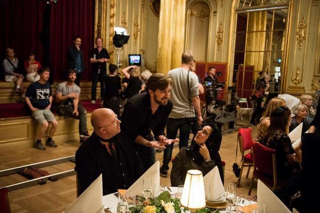 金棕榈得主《自由广场》代表瑞典竞争最佳奥外片