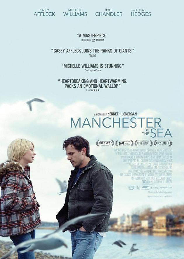 《海边的曼彻斯特》将在国内艺术院线上映