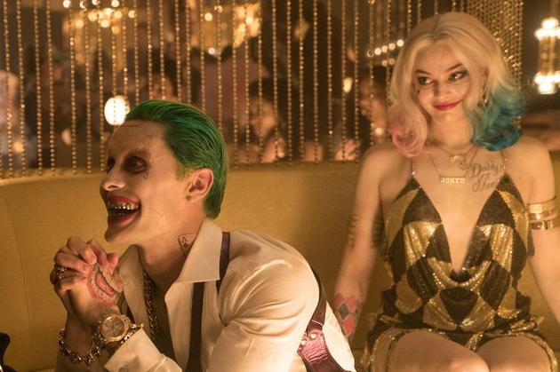 dc打造《小丑与小丑女》电影 《疯蠢爱》导演执导