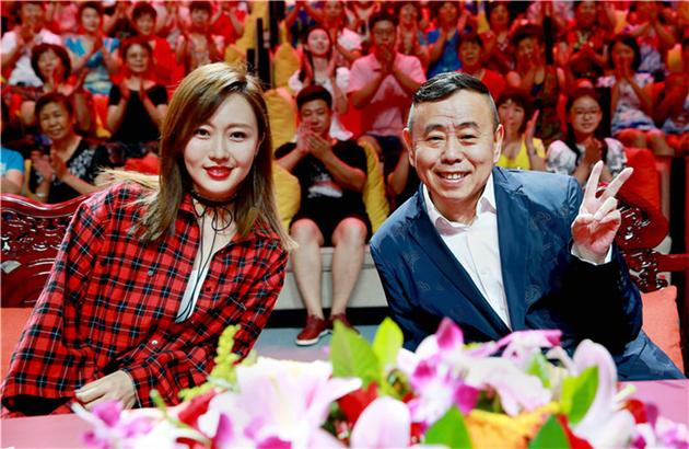 《中国好家庭》曹柏植追忆童年展家族风采