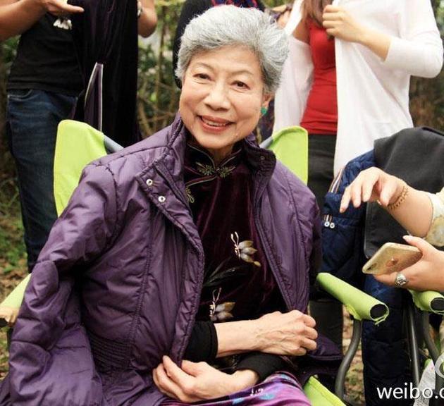 鬼母封山最后一吓!82岁的她终曝至今未嫁原因