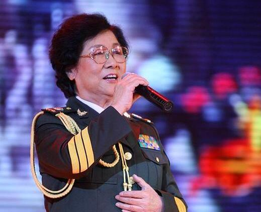 女高音歌唱家马玉涛