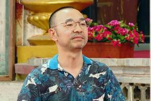 刘仪伟谈《上阵父子兵》相处之道 镜子理论初显威