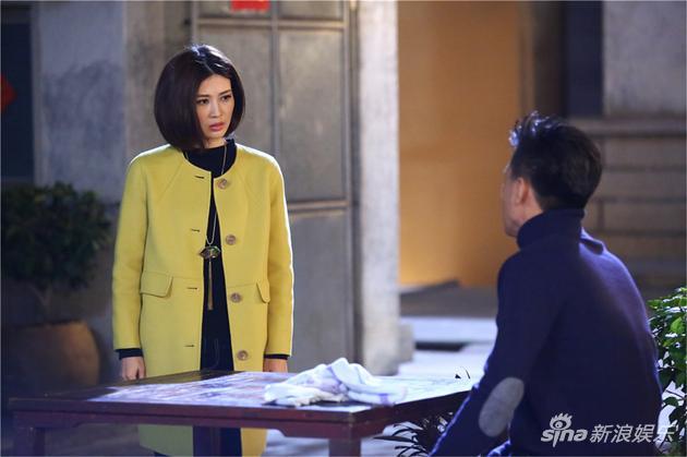 《我们的爱》将收官 童蕾靳东复婚之路愈走愈艰难