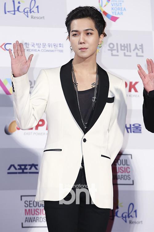 WINNER宋旻浩确定担任《RS》特别MC 30日参与录制