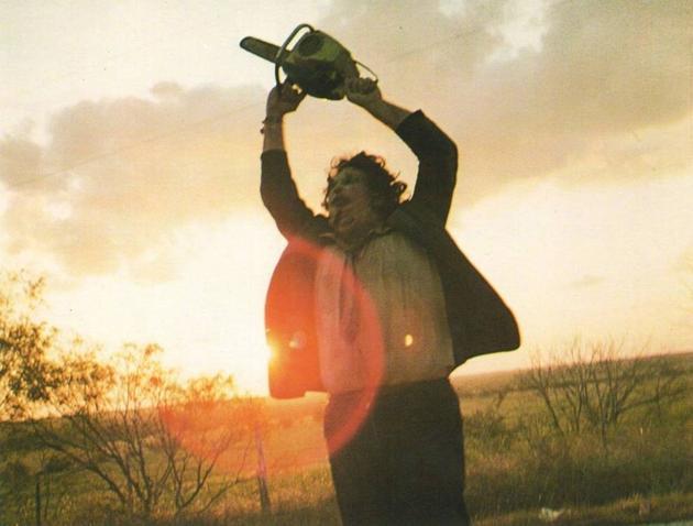 《德州电锯杀人狂》