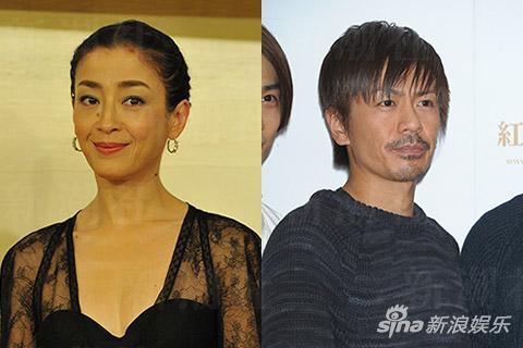 宫泽理惠被曝将与森田刚结婚 时间或选在年底
