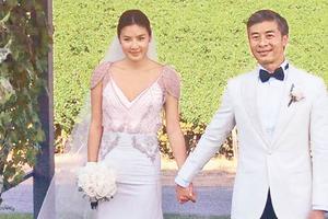 37岁乐基儿再觅得有情人,Ian Chu陪她携手迎接人生新一页