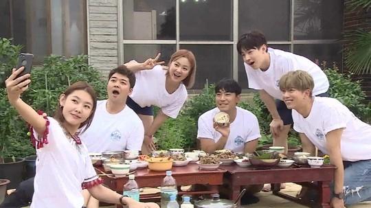 《我独自生活》节目将因MBC罢工而无限期停播