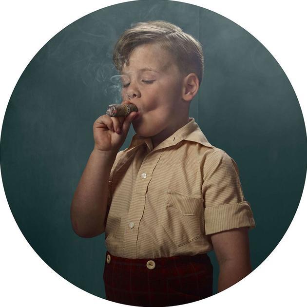 美国多家机构呼吁将有吸烟镜头电影定为限制级