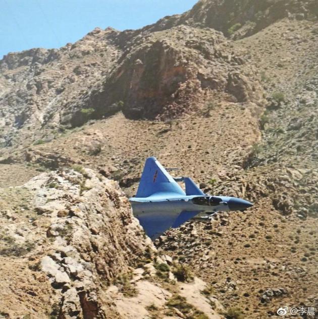 《空天猎》中的飞机
