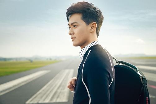 小提琴演奏家曾宇謙首次中國巡演拉開帷幕