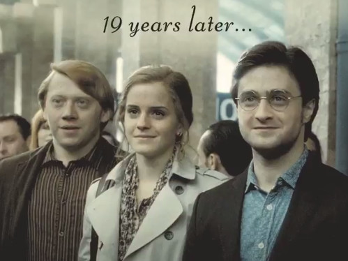 19年后...