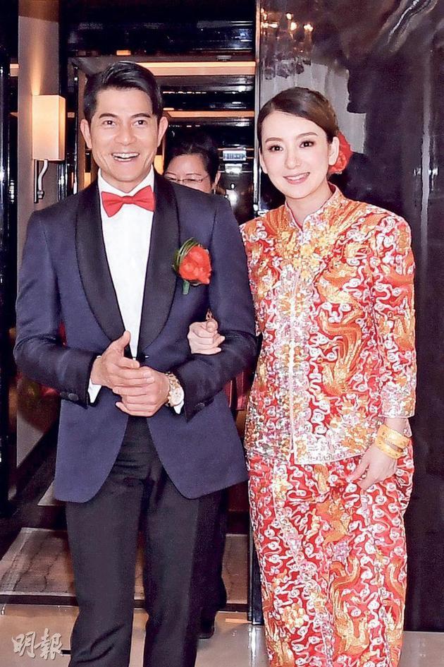 方媛为郭富城生了一个小公主,爸爸快点儿开心地公布喜讯吧。
