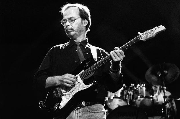 斯特利-丹吉他手沃尔特-贝克去世 享年67岁