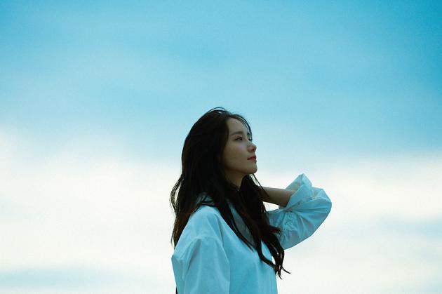 少女时代允儿solo歌曲推出中韩两版 将于8日公开
