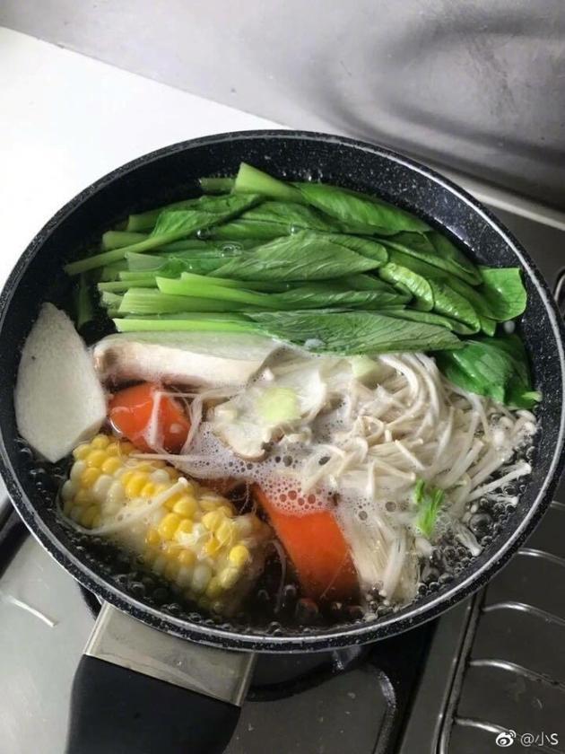 小S煮健康餐