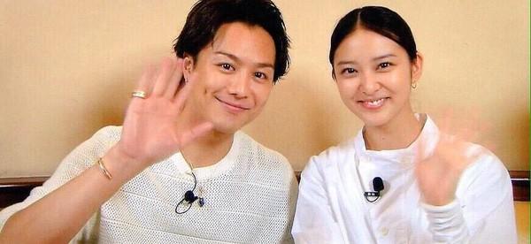 武井咲和TAKAHIRO