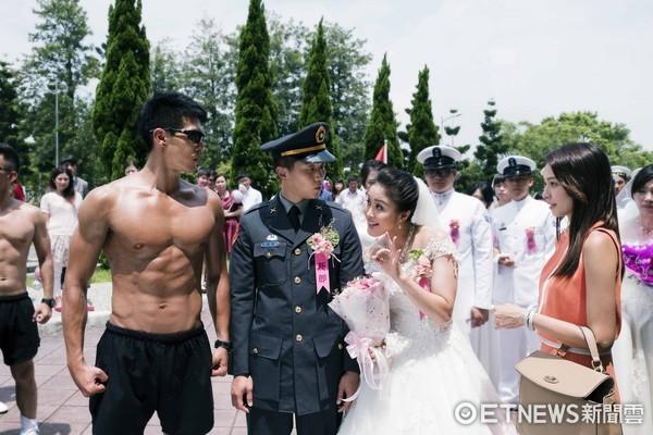 """台版《太阳》收视惨淡 被批""""尴尬癌末期"""""""