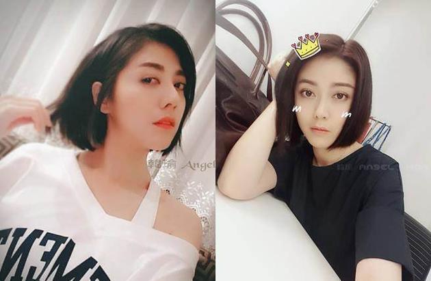 """韓瑜發燒擺""""厭世臉"""" 網友:幫你打給洪先生"""