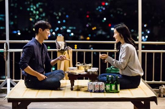 SBS《操作》蝉联月火剧收视冠军 成绩小幅上升