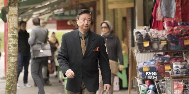 《冥想公园》首曝剧照 郑佩佩演移民搭档吴珊卓